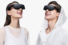 Huawei начала продажи очков VR Glass