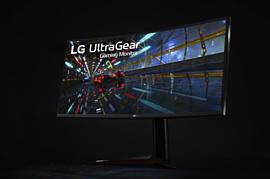 LG показала новые мониторы UltraFine Ergo и UltraGear