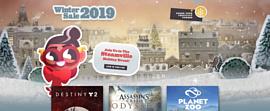 В Steam стартовала большая новогодняя распродажа игр