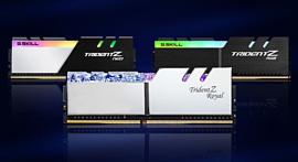 G.Skill анонсировала новые наборы высокоскоростной оперативной памяти емкостью до 256 ГБ