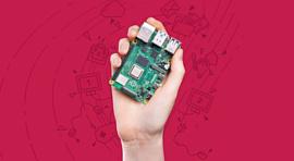 Количество проданных микрокомпьютеров Raspberry Pi достигло 30 млн
