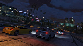 Слух: Grand Theft Auto VI не успеют доделать к выходу новых консолей