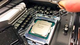 Слух: Intel Core i9-10900K получит десять ядер
