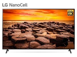 LG представила несколько новых 8K-телевизоров с OLED- и LCD-панелями