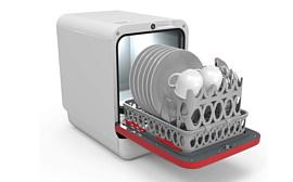 Bob — самая маленькая и быстрая в мире посудомоечная машина