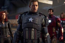 Square Enix перенесла дату выхода игры по «Мстителям» сразу на 4 месяца