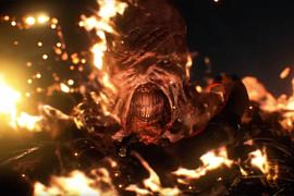 Capcom показала новый трейлер Resident Evil 3 с Немезисом в главой роли