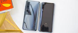 Xiaomi Mi 10 оснастят 108-мегапиксельной камерой