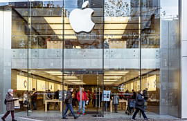 Bloomberg: «Apple начнет выпуск компактного и дешевого iPhone в феврале»