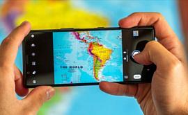 Эксперты DxOMark оценили камеру Sony Xperia 5