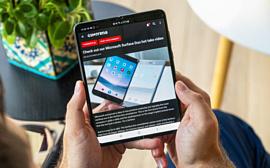 Слух: Samsung представит Galaxy Fold 2 во II квартале 2020