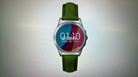 Умные часы Oppo получат функцию ЭКГ