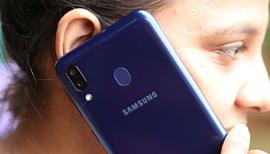 Бюджетный Samsung Galaxy M21 заметили в базе данных Geekbench