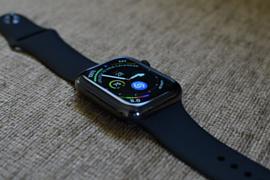 Новые Apple Watch могут оснастить сканером Touch ID