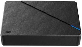 Silicon Power выпустила внешние HDD Stream S07 емкостью до 8 ТБ
