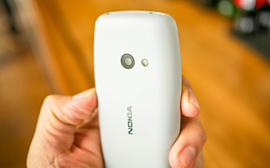 В Китае прошел сертификацию новый фичерфон Nokia — TA-1212