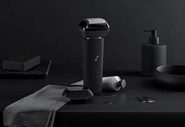 Xiaomi выпустила электробритву MIJIA Electric Shaver