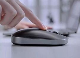 Xiaomi выпустила «элитные» мышь и клавиатуру для ПК