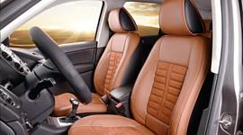 Apple запатентовала высокотехнологичное автомобильное сиденье