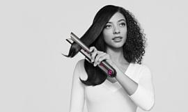 Dyson Corrale — новый выпрямитель для волос за $500