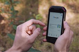 Unihertz Atom XL — новый 4-дюймовый Android-смартфон с защищенным корпусом