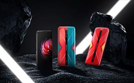 ZTE анонсировала геймерский смартфон Nubia Red Magic 5G со 144-герцовым экраном