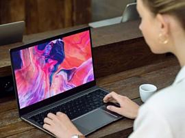 CHUWI AeroBook Pro — ноутбук с 4K HDR-экраном за $599