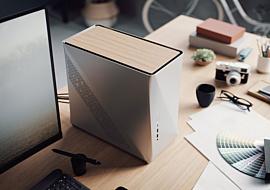 Fractal Design представила необычные ITX-корпусы Era