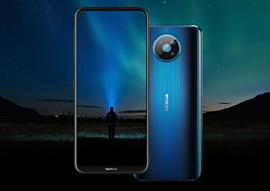 HMD представила новый смартфон Nokia 8.3 5G