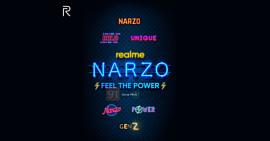 Realme запустит новый бренд Narzo, который будет конкурировать с Redmi и Poco