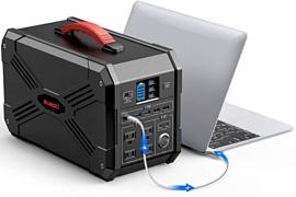 Японская компания Suoaki выпустила аккумулятор для портативной электроники емкостью 200000 мАч
