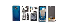 Видео: что находится внутри неанонсированного Redmi K30 Pro