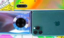 Аналитики: из-за коронавируса COVID-19 в феврале поставки смартфонов снизились на 37 млн девайсов