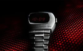 Hamilton выпустила новую версию часов Pulsar — PSR
