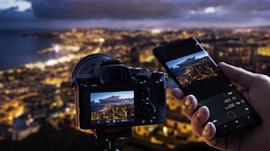 Sony объединит подразделения, которые занимаются камерами, смартфонами и домашними развлечениями