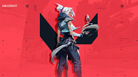 Riot Games запустит бета-тестирование шутера Valorant 7 апреля