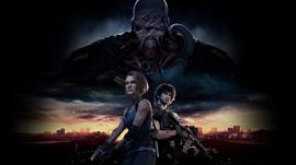 В интернете появились рецензии на ремейк Resident Evil 3