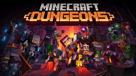Microsoft и Mojang назвали дату выхода Minecraft Dungeons