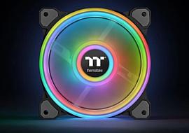 Thermaltake провела соревнование RGB-энтузиастов