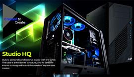 InWin выпустила новый корпус C200