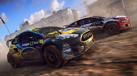 В апреле подписчики PlayStation Plus получат Uncharted 4 и DiRT Rally 2.0