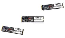 Kingmax представила скоростные SSD Zeus PX4480 с поддержкой PCIe 4.0