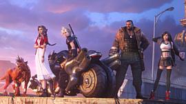 Square Enix показала финальный трейлер ремейка Final Fantasy VII и открыла предзагрузку