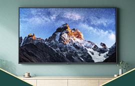 Xiaomi представила новые 75- и 60-дюймовые телевизоры