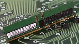 SK Hynix начнет массовое производство DDR5 в этом году