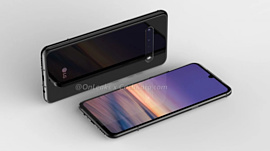 Слух: 15 мая LG анонсирует новый смартфон со Snapdragon 765G