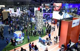 Выставка E3 вернется в июне 2021