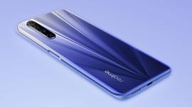 Realme анонсировала новый смартфон X50m 5G