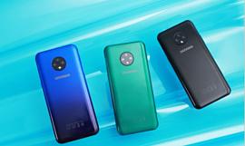 Doogee X95 — 6.52-дюймовый смартфон с Android 10 и тремя камерами за $60