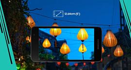 Samsung выпустила новый бюджетный смартфон Galaxy J2 Core (2020)